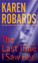 Robards, Karen The Last Time I Saw Her
