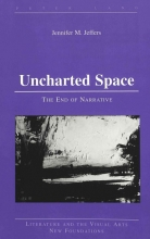 Jennifer M. Jeffers Uncharted Space