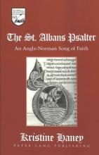 Kristine Haney The St. Albans Psalter