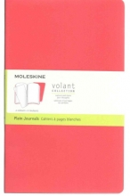 Moleskine Volant Journal - Set of 2