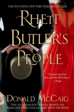 McCaig, Donald Rhett Butler`s People