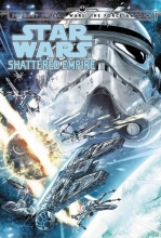 Rucka, Greg,   Robinson, James Journey to Star Wars The Force Awakens Shattered Empire