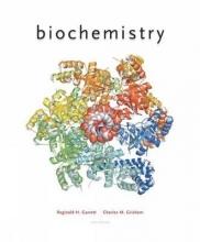 Charles (University of Virginia) Grisham Reginald (University of Virginia) Garrett, Biochemistry