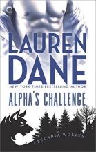 Dane, Lauren Alpha`s Challenge