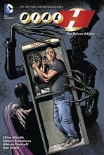 Mieville, China Dial H Deluxe Edition (the New 52)