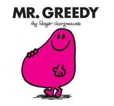 Hargreaves, Roger Mr. Greedy