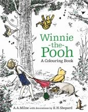 A,Milne Winnie-the-pooh