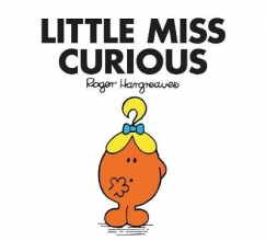 HARGREAVES, ROGER Little Miss Curious