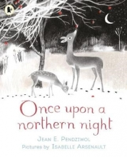 Pendziwol, Jean E Once Upon a Northern Night