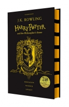 J.,K. Rowling Harry Potter and the Philosopher`s Stone - Hufflepuff Edition