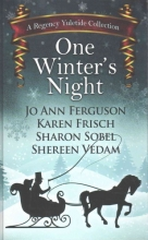 Ferguson, Jo Ann One Winter`s Night