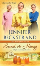 Beckstrand, Jennifer Sweet As Honey