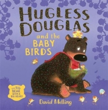 Melling, David Hugless Douglas and the Baby Birds