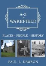 Dawson, Paul A-Z of Wakefield