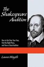 Wayth, Laura The Shakespeare Audition