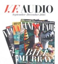 Vanity Fair Audio September-December 2015