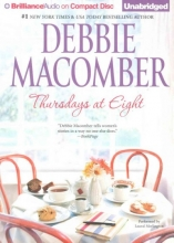 Macomber, Debbie Thursdays at Eight