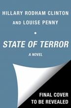 Louise Penny Hillary Rodham Clinton, State of Terror