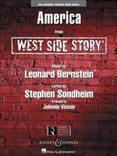 America (from West Side Story)