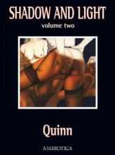 Quinn, Parris Shadow and Light, Volume 2
