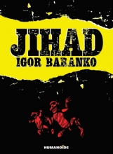 Baranko, Igor Jihad