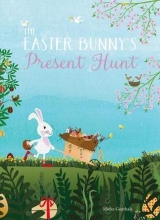 Mieke Goethals , The Easter Bunny`s Present Hunt