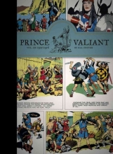 Foster, Hal Prince Valiant 10