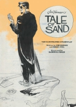 Henson, Jim,   Juhl, Jerry Jim Henson`s Tale of Sand