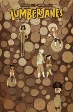 Stevenson, Noelle,   Watters, Shannon Lumberjanes 4