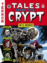 Davis, Jack The Ec Archives Tales from the Crypt 4