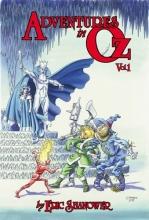 Shanower, Eric Adventures in Oz 1