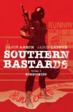 Aaron, Jason Southern Bastards, Volume 3