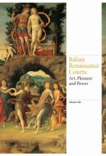 Alison Cole, Italian Renaissance Courts