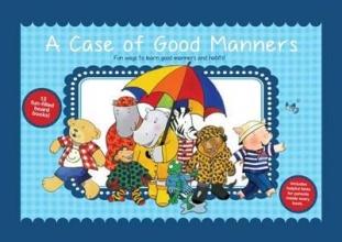 Carter, Karen Case of Good Manners