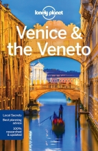 Lonely Planet Lonely Planet Venice & the Veneto