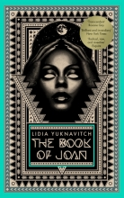 Lidia,Yuknavitch Book of Joan