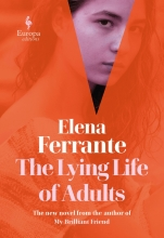 Elena ferrante , Lying life of adults