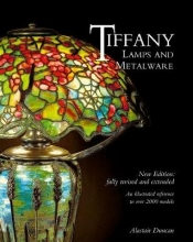 Alastair Duncan Tiffany Lamps and Metalware