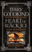 Terry Goodkind , Heart of Black Ice