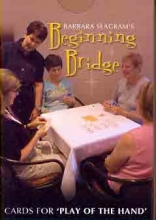 Seagram, Barbara Beginning Bridge