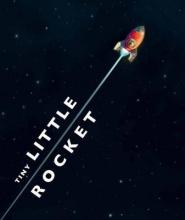 Fickling, David Tiny Little Rocket