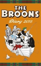 The Broons Diary 2018