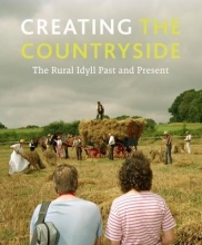 Verity Elson,   Rosemary Shirley Creating the Countryside