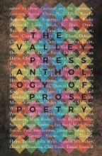 Anne Caldwell,   Oz Hardwick The Valley Press Anthology of Prose Poetry