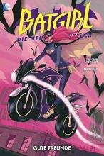 Fletcher, Brenden Batgirl - Die neuen Abenteuer 02