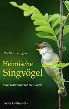 Streffer, Walther Heimische Singvögel
