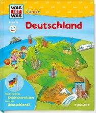 Oftring, Bärbel WAS IST WAS Junior Band 31. Deutschland