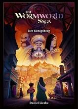 Lieske, Daniel Die Wormworld Saga 03