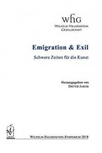 Emigration & Exil