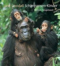 Goodall, Jane Schimpansen-Kinder